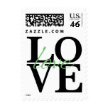 "Kimberly Collection ""L O V E love"" Stamps"