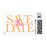 "Kimberly Collection ""Save the Date"" Postage"
