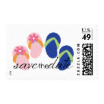 """Kimberly Collection """"Save the Date"""" Stamps"""