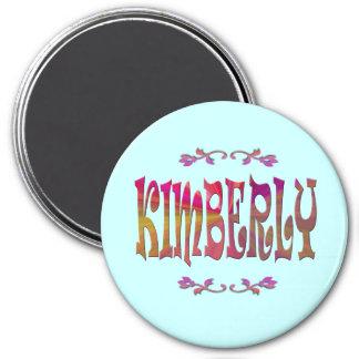 Kimberly Magnet