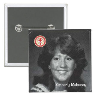 Kimberly Mahoney Pin