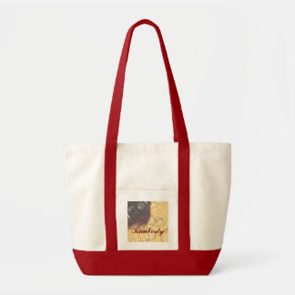 Kimberly Tote Bag