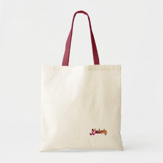 Kimberly's tote bag