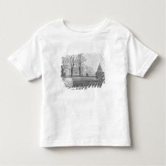 Kimbolton Castle, 1880 Tee Shirt