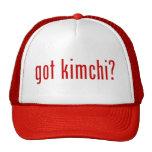 ¿kimchi conseguido? gorro