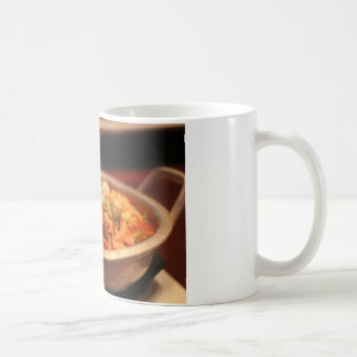 Kimchi Jjigae (Soup) Coffee Mug