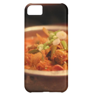 Kimchi Jjigae (Soup) Cover For iPhone 5C