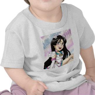 Kimiski - adulto camiseta