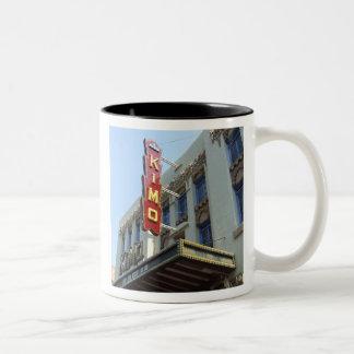 KIMO Theatre - Mug