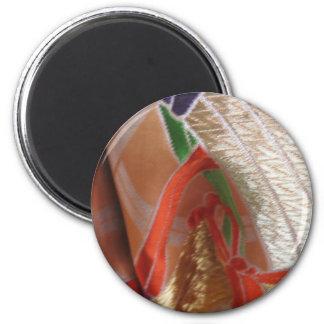 Kimono Silk Magnet
