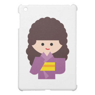 KimonoGirlNew5 Cover For The iPad Mini