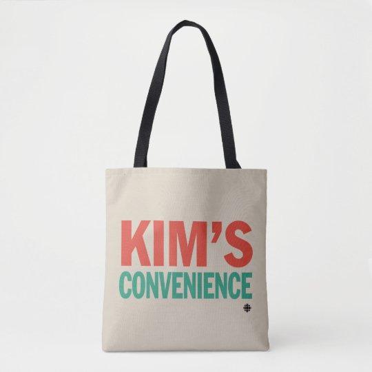 Kim S Convenience Tote Bag