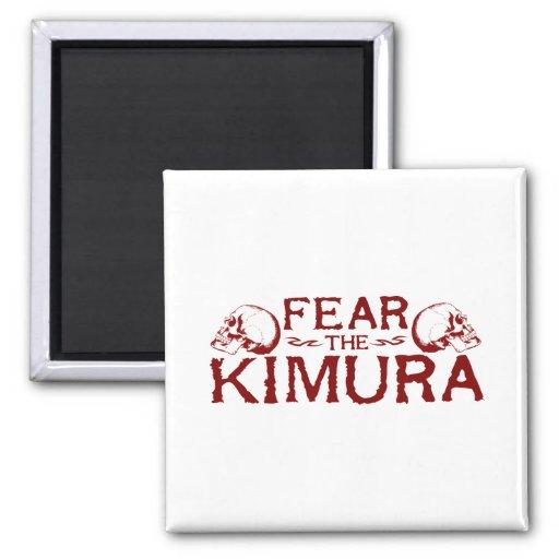 Kimura Magnets