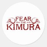 Kimura Stickers