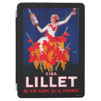 Kina Lillet Vintage PosterEurope iPad Air Cover