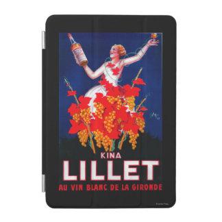 Kina Lillet Vintage PosterEurope iPad Mini Cover
