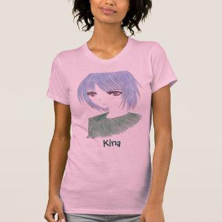 Kina T-Shirt
