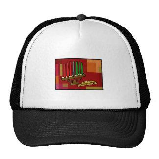 Kinara & Corn Trucker Hat