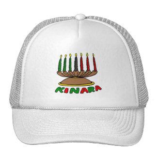 Kinara Hats