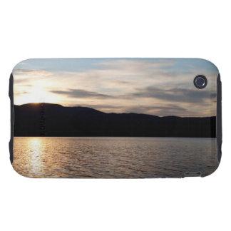 Kinaskan Sunset Tough iPhone 3 Cases