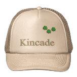 Kincade Family Mesh Hat