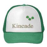 Kincade Family Trucker Hats