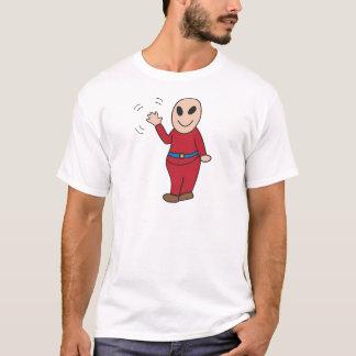 Kind Alian T-Shirt
