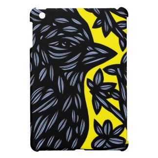 Kind Brilliant Nice Courteous iPad Mini Cover