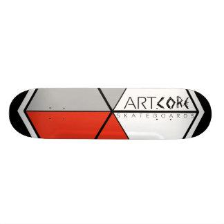 Kind core Skateboards/Big logo TALK Skateboard