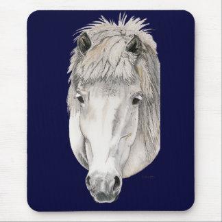 Kind Eyes - Icelandic Horse Mouse Pad