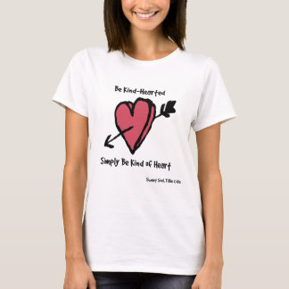 Kind-Hearted T-shirt