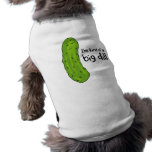 Kind of a Big Deal Dill Pickle Shirt