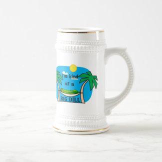 Kind Of A Big Dill Coffee Mug