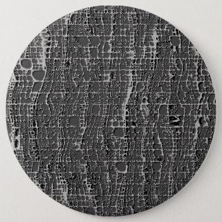 Kind Of Grey Concrete Button