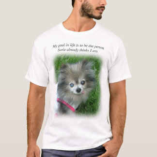 Kind of person T-Shirt