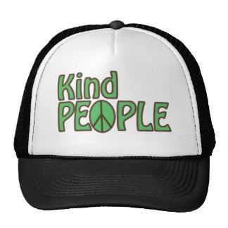 Kind People Hat