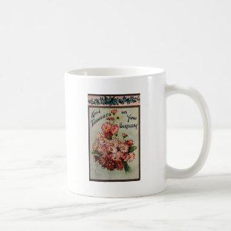 Kind Thoughts on Your Birthday Coffee Mug