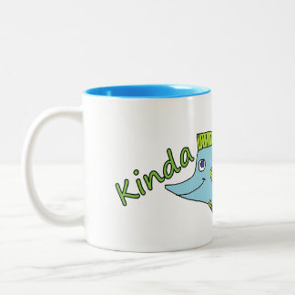 Kinda Fishy Mug