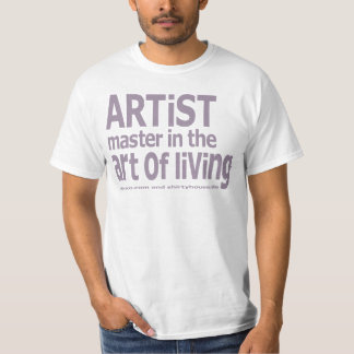 KindCIst - master into the kind OF living T-Shirt