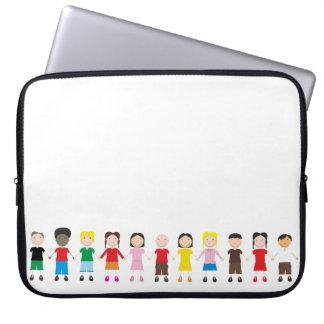 Kinder/Children/Niños Computer Sleeve