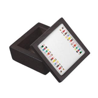 Kinder/Children/Niños Premium Gift Box