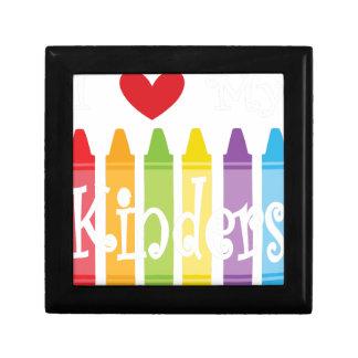 kinder teacher2 gift box
