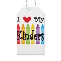 kinder teacher gift tags