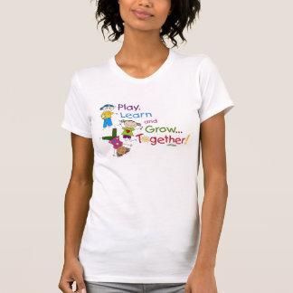 kindergarden tee shirt