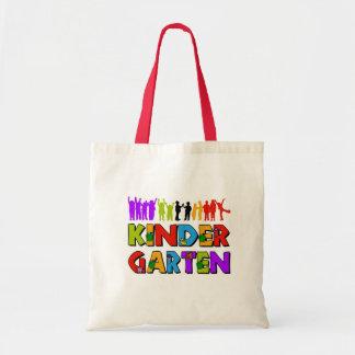 kindergarten-206883 kindergarten child play color canvas bag