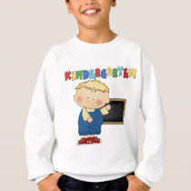 Kindergarten Boy Sweatshirt