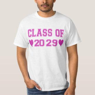 Kindergarten Class of 2029 Tshirt