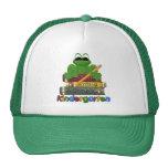 Kindergarten Frog Trucker Hat
