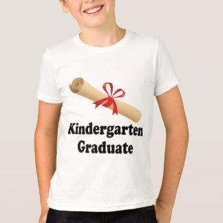 Kindergarten Graduate Diploma T-Shirt