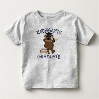 Kindergarten Graduate Toddler T-shirt